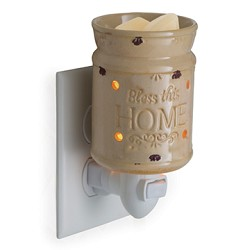 Bless This Home Plugin Tart Warmers