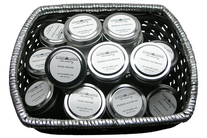 Soy Candles  Bridal Shower Favors  You Pick the Scent  Donation to Animal Rescue with Every Purchase Set of 12-4 oz