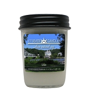 Preserver Jar Soy Candles - 8oz